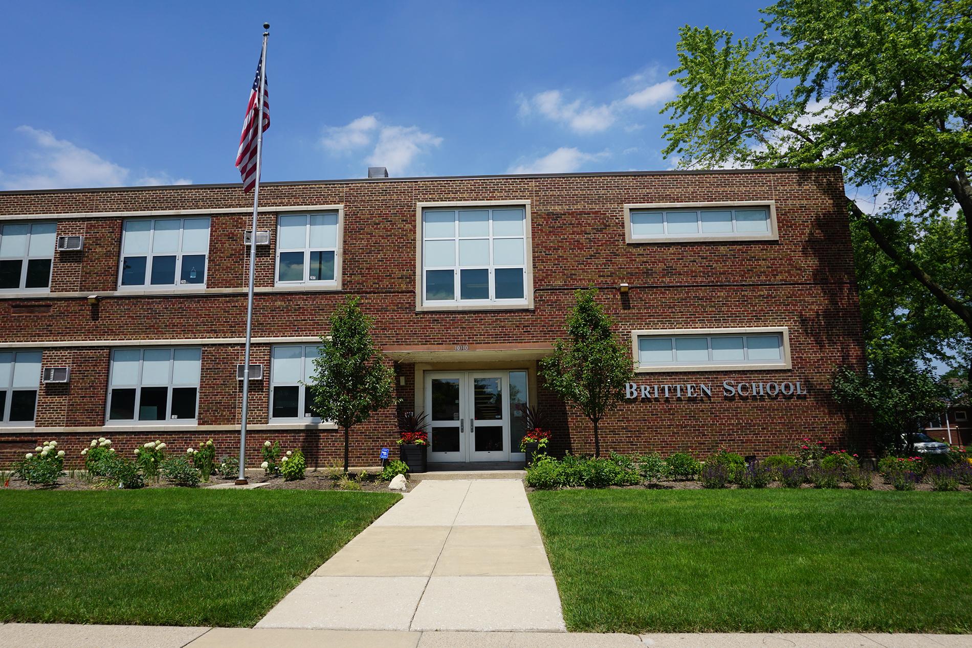 BrittenSchool